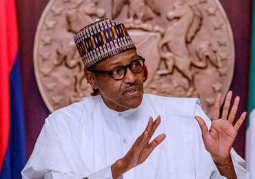 Buhari Seeks NASS Approval To Reimburse Five States With N148.13bn
