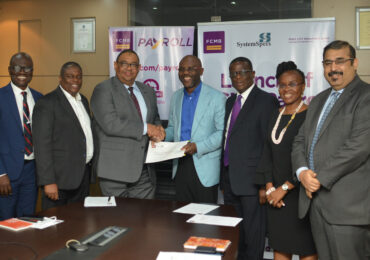 FCMB, SystemSpecs Sign MoU, Launch Payroll Solution for SMEs
