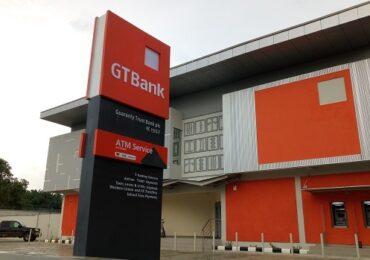 GTBank Total Assets Hits N4.574trn, Posts N167.4bn PBT In Nine Months,