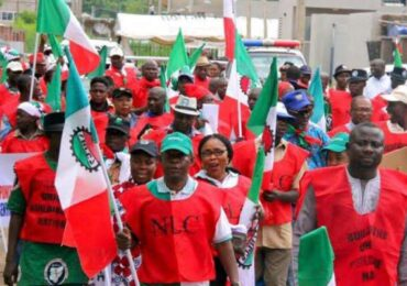 NLC Rejects Fuel Price Increase
