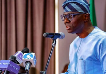 Lagos Seek Expansion of Tax Coverage to fund N1.17tn budget