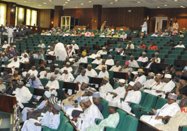 Reps Call For Declaration Of State Of Emergency On Power Sector