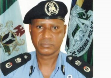 Police Recovers 8 Stolen Vehicles In Lagos