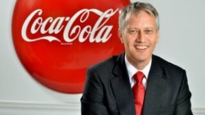 Coca-Cola Looking to Expand Business in Nigeria Says CEO