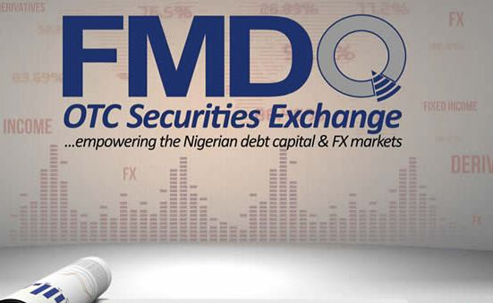 FMDQ Commences 2021 With Admission Of CPs For Total Nigeria, Others