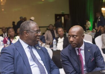 NSE CEO Interactive Session for Consumer Goods Sector