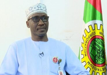 ANOH Gas Projects To Produce 600MSCFD Equivalent Of 2.4GW Of Electricity Says NNPC