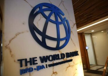 World Bank:Developing Economies To Record 4.1% Growth In 2020