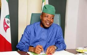 Imo Saved N281m by Flushing Out Ghost Pensioners —Ihedioha