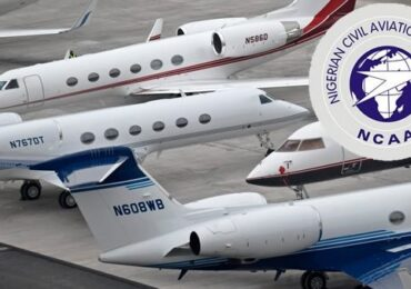 Nigeria Airlines Ready To Resume Flight July 8