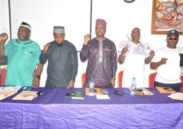 Coronavirus: TUC Calls for Concerted Efforts In Fight Against Scourge