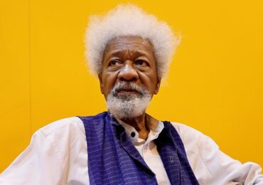 Amotekun Is Here To Stay, Soyinka Tells FG