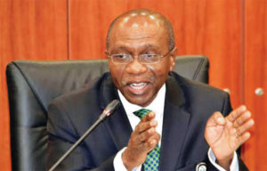 CBN Announces Increase In ACGSF Share Capital To N50bn