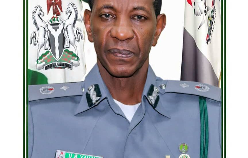 """Customs FOU Zone """"A"""" Makes Seizures of Goods Worth N20.8bn, Recovers N1.8bn In 2020"""
