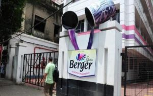 Berger Paints Supports Lagos State to Combat COVID-19