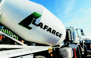 Lafarge Africa Posts N213bn Revenue, Profit Up By N17bn