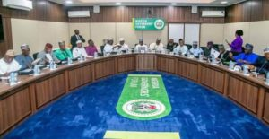 COVID-19: Nigeria Governors Ban Inter- State Travel for Week