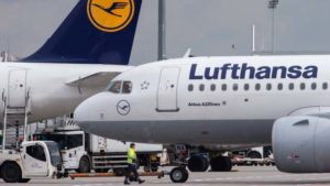 COVID-19: Lufthansa Enters €9bn Rescue Agreement With Germany