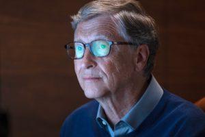 Bill Gates Says Bribery Allegation Against Him Is False