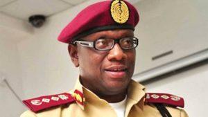 FRSC Boss Urges Motorists On Safe Driving