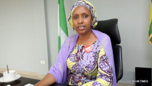 NPA Donates Desktops, Printers Others To Dispora Commission