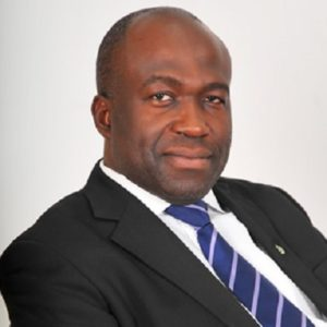 FG Appoints Eweluka As NBET MD