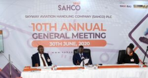 Skyway Aviation Shareholders Approve 16.5k Dividend For 2019