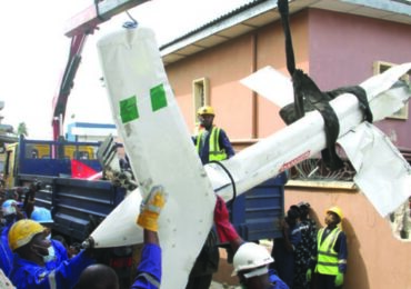 Gov Sanwo-Olu Commiserates With Families Of Helicopter Crash