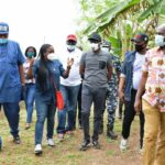 Sanwo-Olu Moves To Revive Badagry Organic Farm To Boost Food Security
