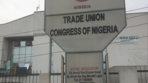 TUC Gives FG 7-Day Ultimatum To Reverse Petroleum Price, Electricity Tariff