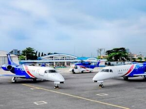 COVID-19: Bristow Helicopters Sacks Over 100 Pilots, Engineers