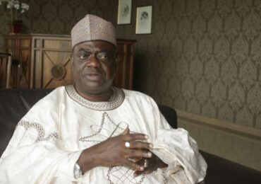 Court Sets October 14 Pre-Hearing Date On Aliyu's Suspected N2bn Fraud