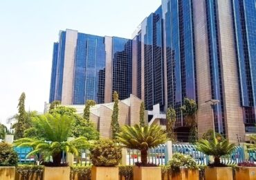 CBN Retains MPR At 11.5%,Expects Economy To Recover From Recession By End Of 2020