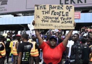 Gov Wike Clarifies Position On EndSARS Protests