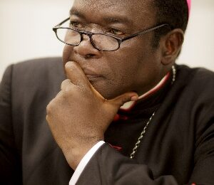 Kukah Says Buhari Making It Difficult For Nigerians To Celebrate Diversity