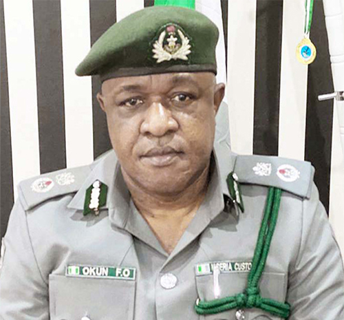 PTML Customs Command Generates N138bn Revenue In Nine Months - NewsBusiness