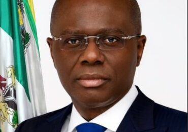 Baruwa Gas Explosion: Sanwo-Olu Commiserates With Victims' Families