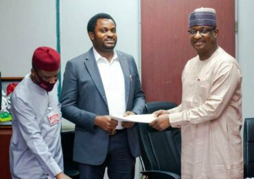 FG Engages Heritage Bank, 5 Others To Open 774, 000 SPW Beneficiaries' Accounts