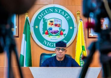Gov Abiodun Orders Release Of EndSARS Protesters Charged To Court