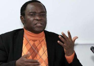 Lekki Shooting: Bishop Kukah Says No One Can Explain Buhari's Silence