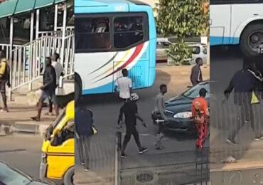 Lagos Suspends BRT Operations Indefinitely