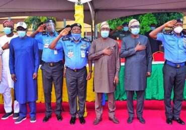 #EndSARS: Lagos Offers Scholarships To Children Of Police Officers