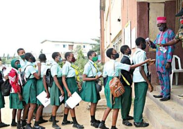 Schools In Imo State To resume October 5