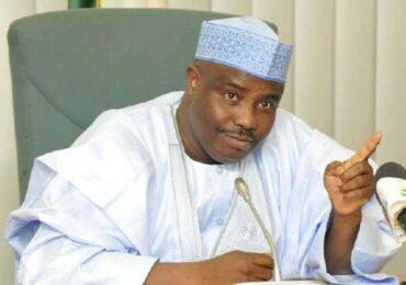 Tambuwal Says #EndSARS Protests A Wake Up Call To Nigeria's Leaders