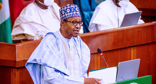 Debt Servicing To Gulp N3.12trn In 2021 Budget Of N13.08trn Presented To NASS By Buhari