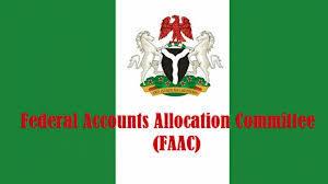 FAAC: FG, States, LGs Share N639.9bn For September