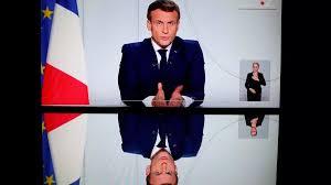 COVID-19: France Announces Second Lockdown, Amid Record Surge
