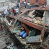 Building Collapse : Six Dead, Others Injured In Lagos