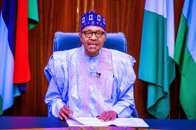 INDEPENDENCE DAY ADDRESS BY HIS EXCELLENCY, MUHAMMADU BUHARI, PRESIDENT OF THE FEDERAL REPUBLIC OF NIGERIA ON THE OCCASION OF NIGERIA'S SIXTIETH INDEPENDENCE ANNIVERSARY, THURSDAY 1ST OCTOBER 2020