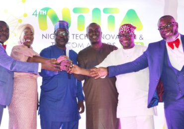 Airtel Receives Double Awards From Telecoms Association